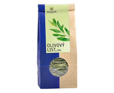 Sonnentor Bio Olivový list sypaný 70g