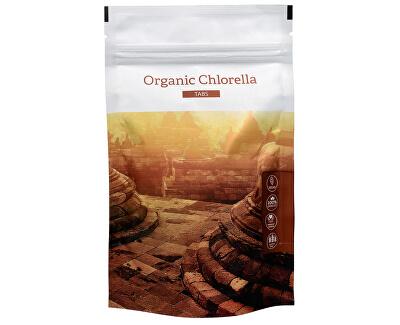 Organic Chlorella Tabs 200 tbl.