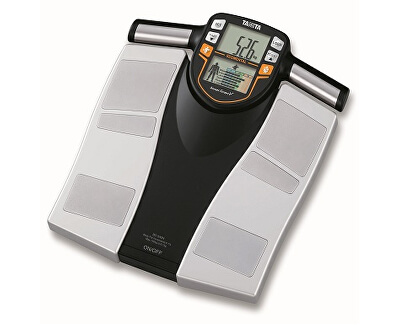 Osobní digitální váha Tanita BC-545N se segmentální tělesnou analýzou
