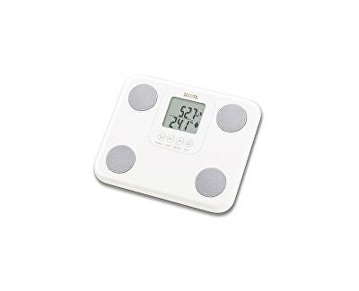 Tanita Osobná digitálna váha Tanita BC-730 biela s telesnou analýzou