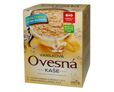 Semix Ovesná kaše vanilková 260g
