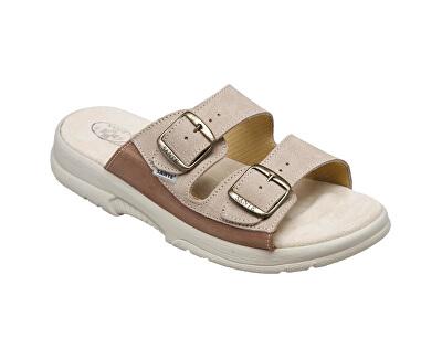 SANTÉ Zdravotní obuv pánská N/517/36/28/47/SP béžová