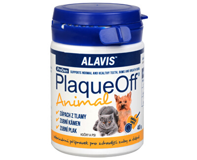 Proden PlaqueOff PlaqueOff™ Animal