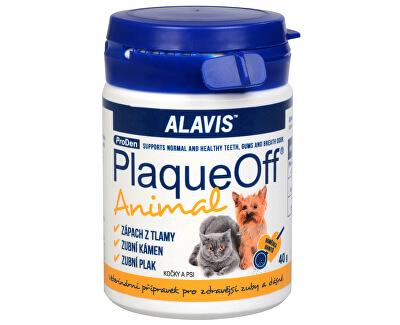 PlaqueOff PlaqueOff ™ Animal