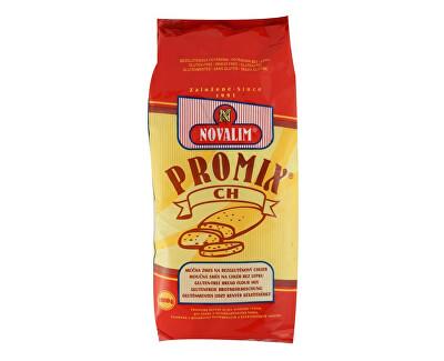 Novalim Promix-ch bezlepková směs na chléb 1kg, min.trv. 8/2018