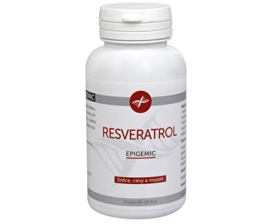 Epigemic ResveratrolEpigemic 60 kapslí