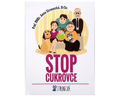 Knihy STOP cukrovce (prof. RNDr. Anna Strunecká, DrSc.)