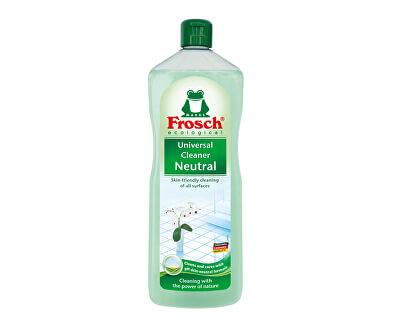 Frosch Univerzálny pH neutrálny čistič 1000 ml