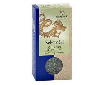 Sonnentor Bio Zelený čaj Sencha sypaný 100g