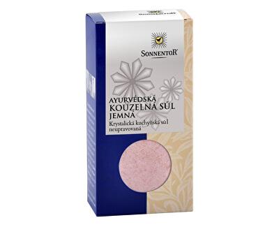 Sonnentor Ayurvédská kouzelná sůl jemná 150g