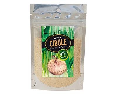 Cereus Bio Cibulový granulát 40g