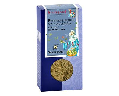 Sonnentor Bio Bylinkové koření na pomazánky sv. Hildegardy 50g