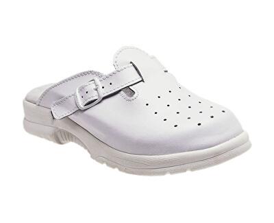 SANTÉ Zdravotní obuv pánská N/517/38/10 bílá