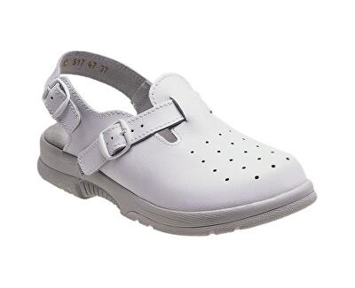 SANTÉ Zdravotní obuv dámská N/517/47/10 bílá