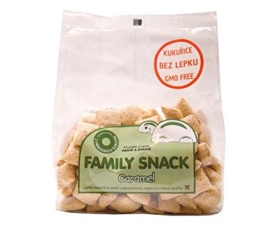 Family snack Family snack Caramel 165g