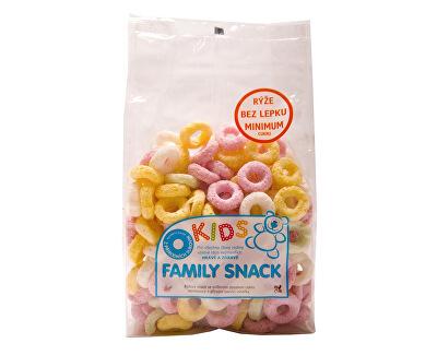 Family snack Family snack Kids 120g