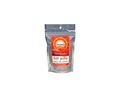 Cereus Himalájská sůl růžová- do mlýnku hrubá 200g