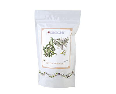 Diochi Aloysia triphylla (Aloisie trojlistá) - čaj 80 g