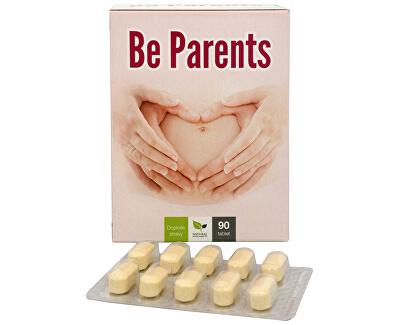 Natural Medicaments Be Parents 90 tbl.