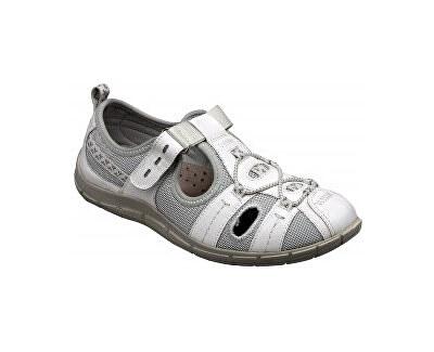SANTÉ Zdravotní obuv dámská MDA/203668 bílá