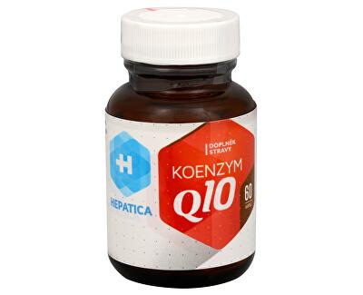 Koenzym Q10 60 kapslí