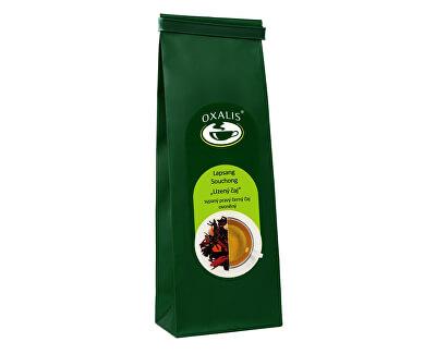 OXALIS Lapsang Souchong 60 g Uzený čaj