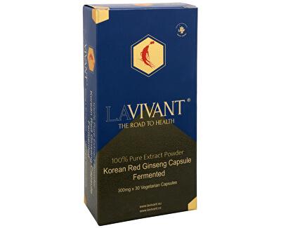Lavivant LAVIVANT VEGETARIAN ROYAL GOLD 30 kapslí