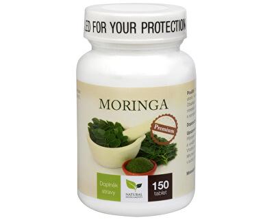 Natural Medicaments Moringou Premium 150 tbl.