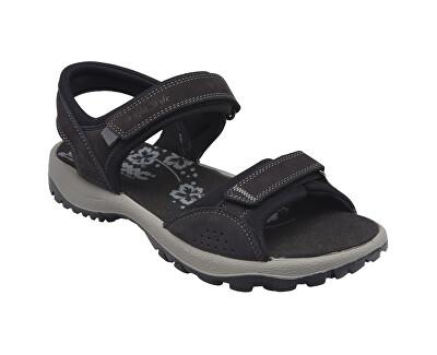 SANTÉ Zdravotní obuv dámská IC/53210 nero