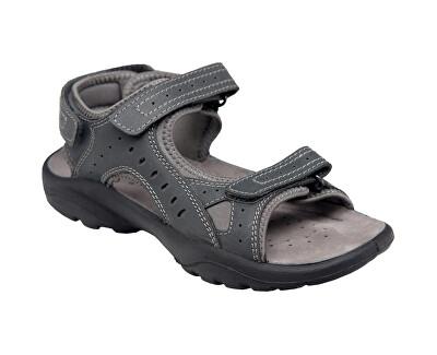 SANTÉ Zdravotní obuv dámská OR/61422 asfalto