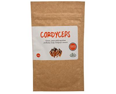 Cordyceps sinensis 50 g čisté mycélium v prášku