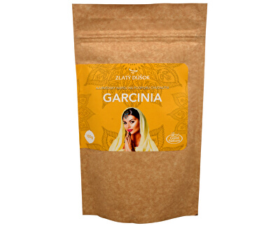 Good Nature Zlatý dúšok - Ajurvédska káva GARCINIA 100 g
