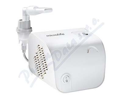 MICROLIFE CORPORATION Microlife Inhalátor NEB 100B kompresorový