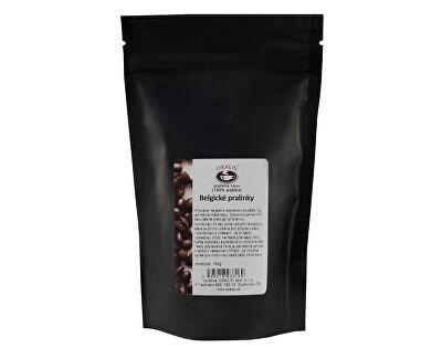 OXALIS Belgické pralinky bez kofeinu 150 g