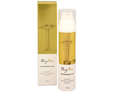 Maxivitalis BIO BigBao Baobabový olej 100 ml