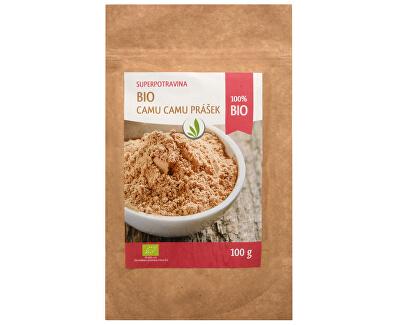 Allnature BIO Camu Camu prášek 100 g