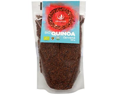 Allnature BIO Quinoa červená 250 g