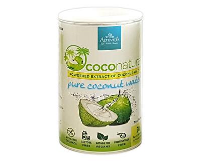 Altevita Coco natural 140g Tubus - instantní kokosová voda