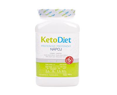 Proteínový nápoj na 1 týždeň (35 porcií)