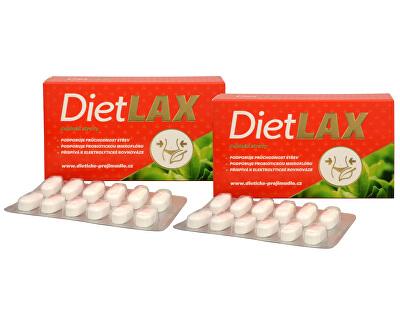 Clinex DietLAX 2 x 36 tbl.