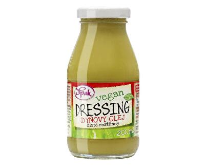 Spak Dressing Vegan Dýňový olej 200 ml