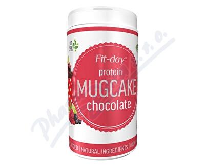 Enigem, s.r.o. Fit-day Hrnkový koláč - čokoládový 600g