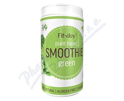 Enigem, s.r.o. Fit-day smoothie brokolice-okurka-špenát 600g
