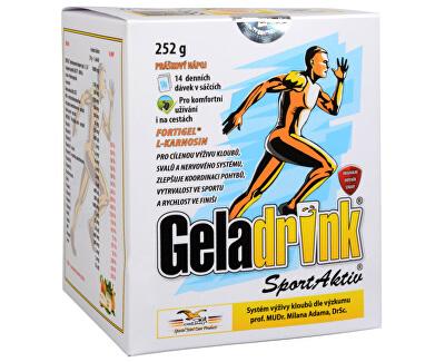 Orling Geladrink SportAktiv 252 g