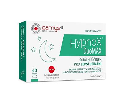 Hypnox DuoMAX 40 tbl.
