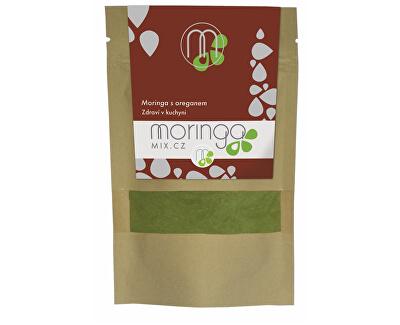 Moringa MIX Moringa s oreganem 30 g