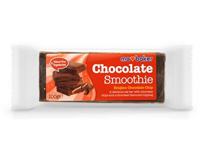 First Quality Tyčinka Obří Smoothie Čokoláda + Čokoláda 100g