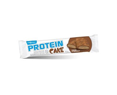 Max sport Protein cake čokoláda kokos 50g