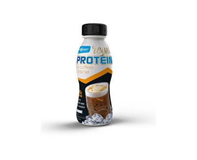 Max sport Royal protein ice coffe Caramel 295ml
