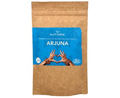 Good Nature Zlatý doušek - Ajurvédská káva ARJUNA 100 g